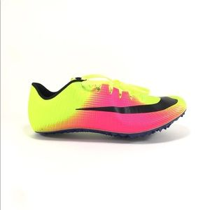1e6b50a6a23b Nike Shoes - Nike Zoom JA FLY 3 OC Rio Track   Field Men s